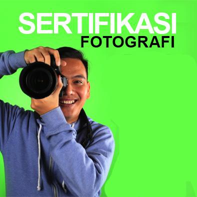 sertifikasi fotografi 2018