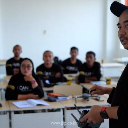 Drone Training Class
