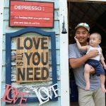 Menjadi travel blogger – Warung Modjok Bandung