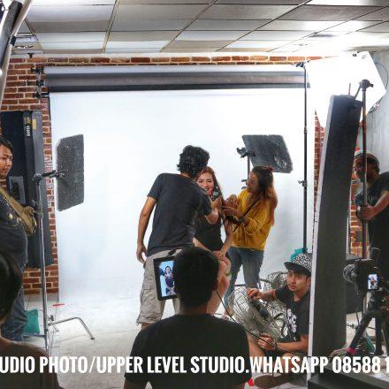 Sewa studio photo di Jakarta Indonesia