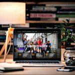 Jakarta school of photography web site dengan tampilan baru