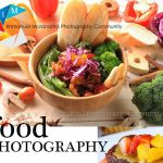 Workshop food photography Herry tjiang bersama Immanuel Maranatha photography community