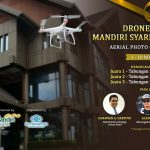 MANDIRI SYARIAH BUILDING AERIAL PHOTO COMPETITION