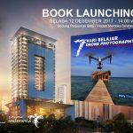 Buku Drone 7 hari belajar drone photography – Herry Tjiang