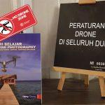 Peraturan drone di Indonesia dan dunia