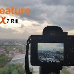 Feature , fungsi dan kelebihan Sony a7R3