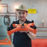 Drone swellpro splash drone – Indonesia