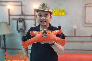 swellpro drone indonesia