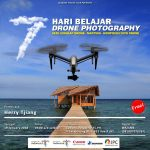 Workshop Drone Photography