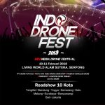 Indonesia Drone Festival 2018