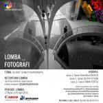 Lomba foto menyambut hut Jakarta photo club