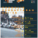 Pendaftaran Salon Foto ke 39 Jakarta