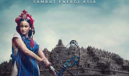 Kerennya  Foto Iklan Asean Games 2018 – Jakarta Palembang