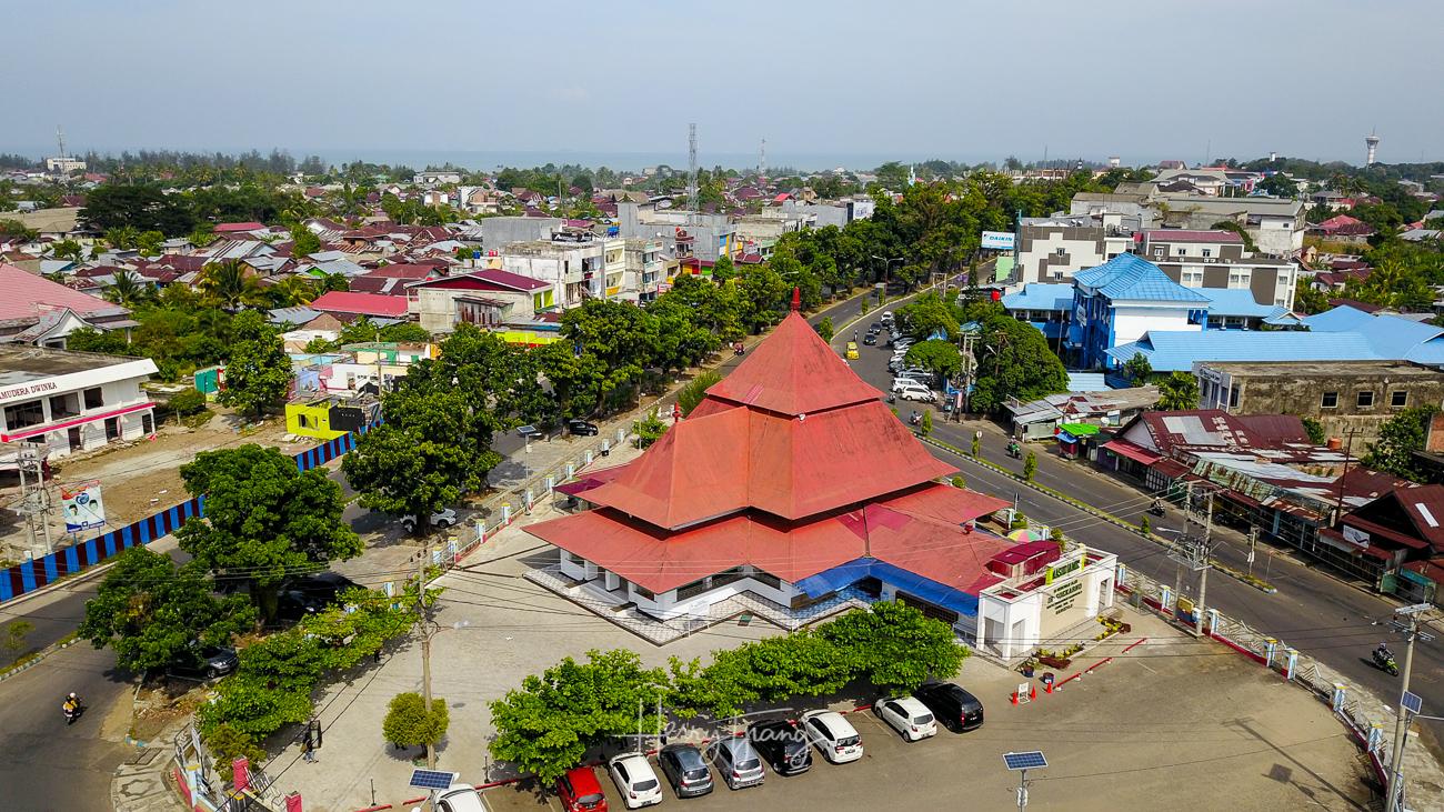 Masjid Bung Karno