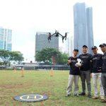 SEKOLAH DRONE TERBAIK DI JAKARTA