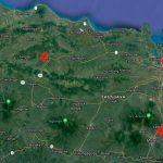 AREA DILARANG TERBANG UNTUK DRONE DI INDONESIA
