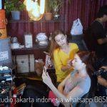 Studio foto di Gedung Nyi Ageng Serang