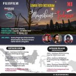 LOMBA FOTO INSTAGRAM MAGNIFICENT INDONESIA