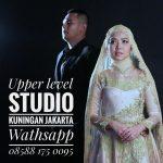 Kelebihan menggunakan Jasa studio foto sebagai lokasi untuk foto Pre Wedding