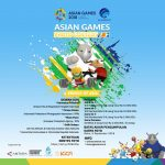 ASIAN GAMES PHOTO CONTEST 2018