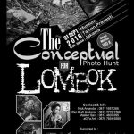 The Conceptual Photo Hunt For Lombok