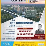 PHOTOGRAPHY CONTEST WITH NATIONAL GEOGRAPHIC INDONESIA