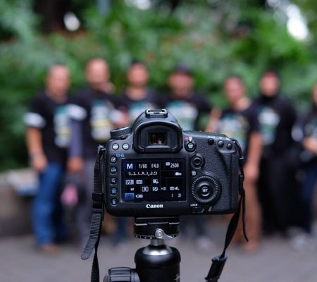Basic Fotografi Reguler Night Class