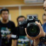 Cara Praktis Merawat Lensa Kamera Agar Tidak Berjamur