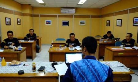 KURSUS DRONE BERSERTIFIKAT DI INDONESIA