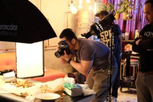 kursus photography private