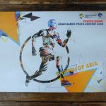 PHOTO BOOK ASIAN GAMES PHOTO CONTEST 2018