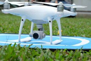 drone bisnis