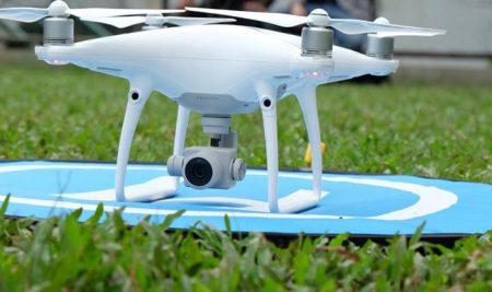 5 PELUANG BISNIS DRONE DI INDONESIA
