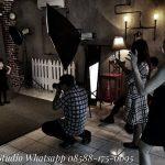 5 Tips Memotret Foto Keluarga Dalam Studio