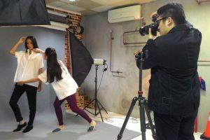 studio foto kuningan