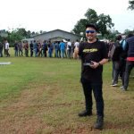 Herry Tjiang Instruktur Drone APDI Dan FASI