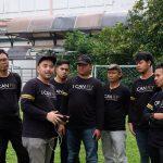 PELATIHAN DRONE UNIVERSITAS INDONESIA