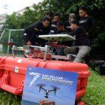 Instruktur Drone Berpengalaman Dan Bersertifikat