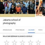 Testimoni Siswa Fotografi Jakarta School of Photography