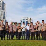 PELATIHAN DAN SERTIFIKASI REMOTE PILOT DI SPOTDIRGA JAKARTA
