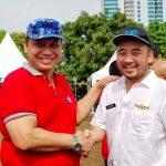 Herry Tjiang Pilot Drone Bersertifikat