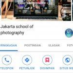 Review Siswa Kelas Drone Jakarta School of Photography