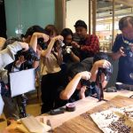 Workkshop Food Photography Alam Sutera – HERRY TJIANG