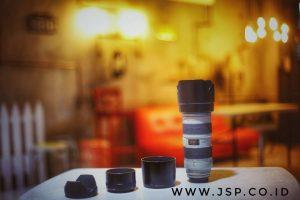 jenis lens hood dalam photography