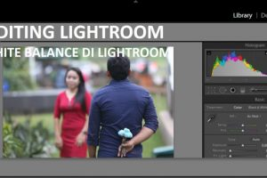 mengatur white balance di lightroom-6