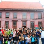 Komunitas Fotografi Jakarta School Of Photography