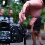 5 Tips Belajar Fotografi Menggunakan Kamera DSLR Canon