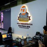 Kemeriahan Doss Vaganza 2019 Grand Indonesia