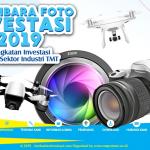 Sayembara Foto Investasi BKPM 2019 Berhadiah Total 42 Juta Rupiah