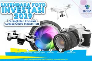 Info lomba foto 2019